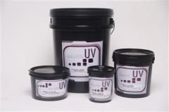 Letterpress UV