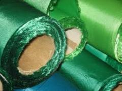 Tecidos de (química) fibras artificiais