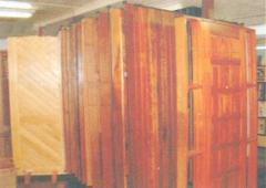 Portas e caixilhos