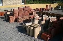 Materiais de construcao