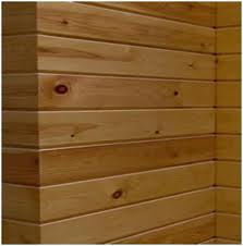 Painéis de madeira da parede