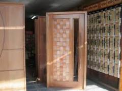 Portas e acessorios