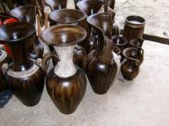 Cerâmica e decorativos