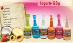 Iogurtes Prainha