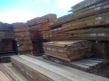 Unidades de madeira