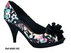Sapatos elegantes