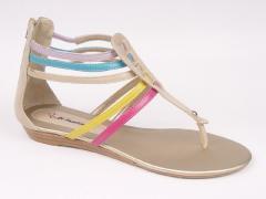 Sapatos femenino