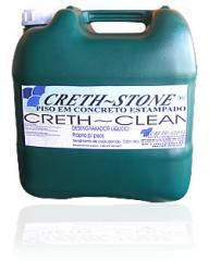 Creth~Clean