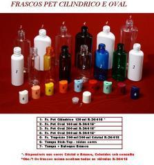 Embalagens de polietileno