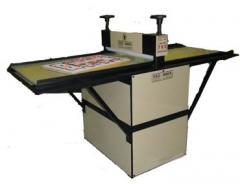 FKE-800X Elétrica com mesa
