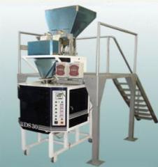 Empacotadora Automática com balança dosadora -