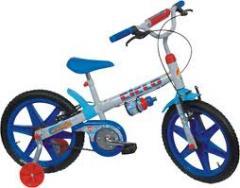 Bicicletas infantil com 4 rodas