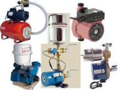 Pressurizadores