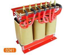 Autotransformador trifásico 220/380V ou 380/220V