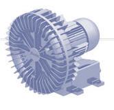 Compressor Radial CR