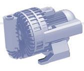 Compressor Radial Duplo