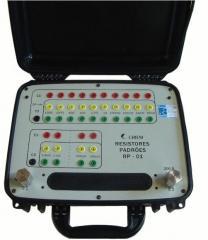 Caixa Resistor Padrão