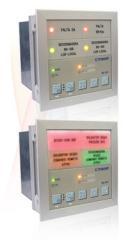 Anunciador de Alarmes Microcontrolado ME 3011b