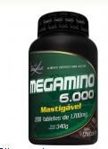 Megamino 6.000