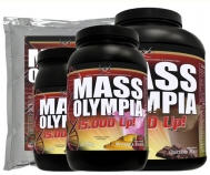 Mass Olympia 15.000 Up!
