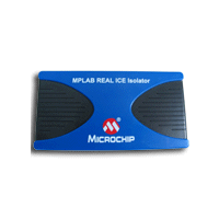 Isolador para MPLAB REAL ICE