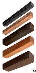 Barrotes de madeira