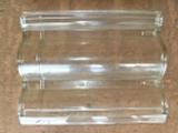 Telhas de vidro