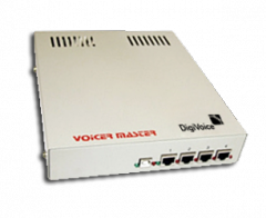 Voicer Master