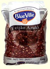 O Feijão Azuki