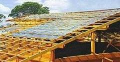 Mantas para telhado