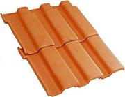 Materiais para telhados