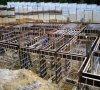 Formas para concreto