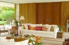 Paneis de parede, forros de madeira