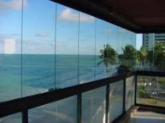 Vidro para janelas