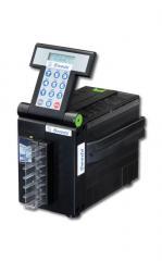 Impressora de Cheques com Teclado