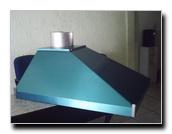Elementos e componentes dos sistemas de ventilação