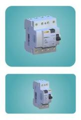 Interruptor Diferencial-Residual (IDR)