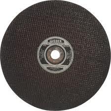 Disco de corte