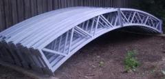 Estruturas tipo de arco