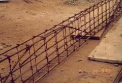 Estruturas de ferro