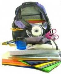 Produtos escolar