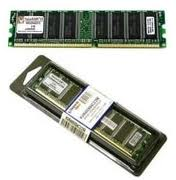 Os módulos de memória para computadores portáteis
