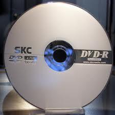Discos DVD-R