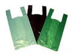 Sacos, sacolas e embalagens plasticos