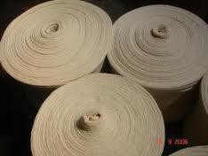Malha de algodão para fardos