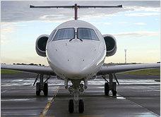 Aviao ERJ145