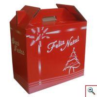 Caixas de presentes