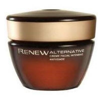 Renew Alternative Creme Facial Intensivo Antiidade
