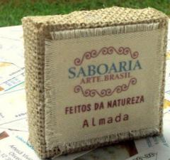 Almada Sabonete Natural