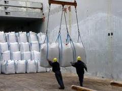Embalagens de propileno para materiais a granel
